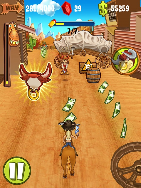 [GAME] Shoot & Run:Western - Bring the Law to the Wild West!-3.jpg