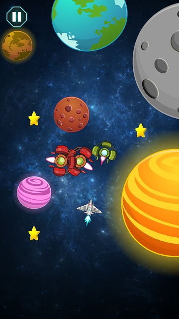 [FREE] Space Venture - unique draw a line game-play-screenshot_20161003-124154.jpg