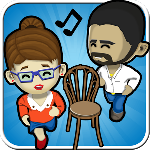 [FREE][GAME] - World's First Ever Musical Chair Game now Available on Android.-icon300.png
