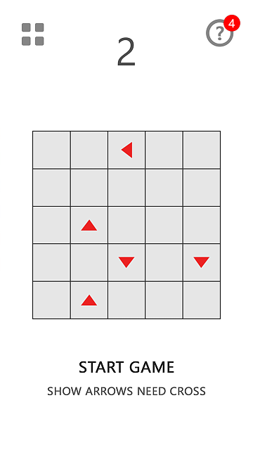 [Game][4.0.3+] Arrow Line - Puzzle funny game-screenshot-2.png