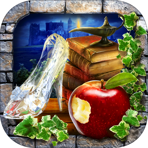 [FREE] [NEW] Hidden Objects Fairy Tale-icon512.png