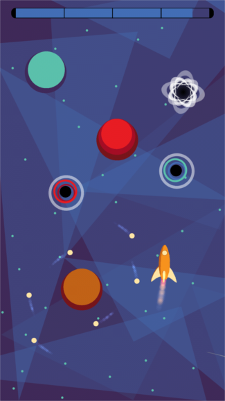 Gravital: Space themed physics/puzzle game-screenshot_small.png