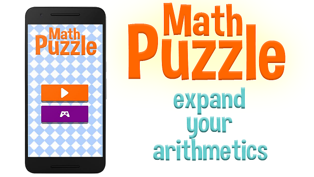 [GAME]Math Puzzle-screen1.png