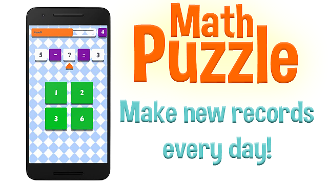 [GAME]Math Puzzle-screen2.png