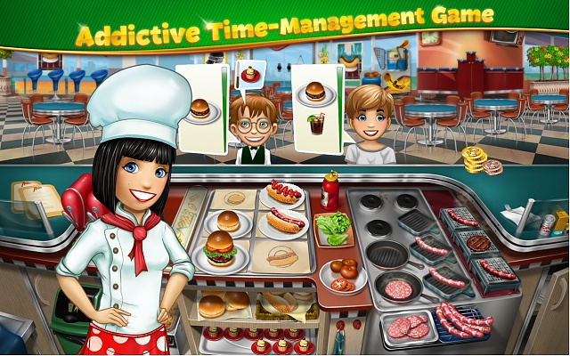Cooking Fever Multitasking and time management game..!!-screenshot_3.jpg