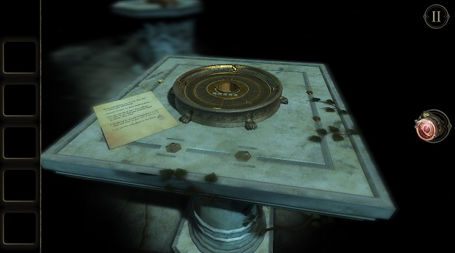 The Room Two - A Puzzle game-screenshot_4.jpg
