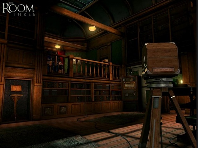 The Room 3 - Puzzle game-screenshot_12.jpg