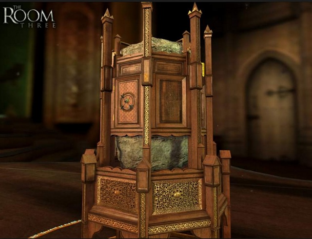 The Room 3 - Puzzle game-screenshot_14.jpg