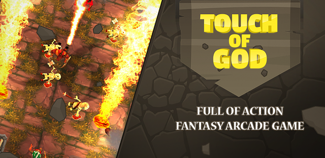 [FREE] Touch Of God – Arcade Game-feature.png