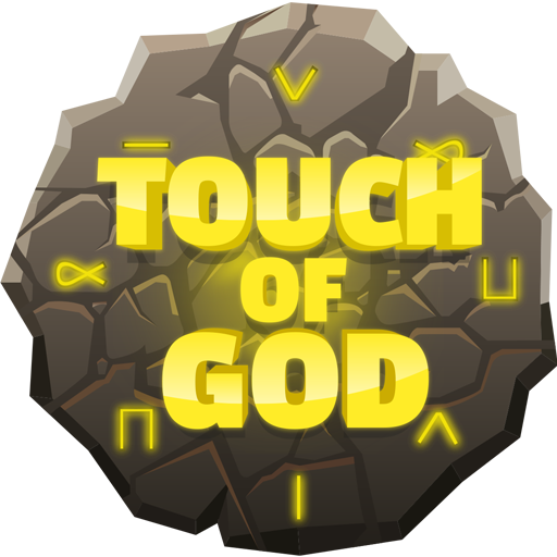 [FREE] Touch Of God – Arcade Game-logo.png