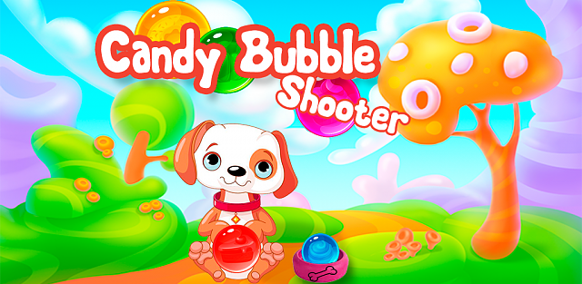 Bubble Candy
