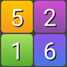 [FREE][GAME] Merge Numbers-ic_launcher.png