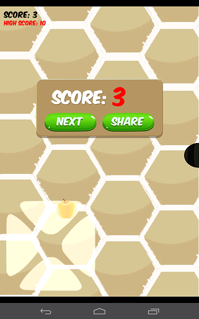Bubber Bee Game – Mini Game saving you from boring time-bee4.png
