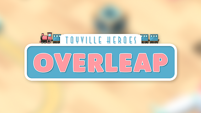 [FREE GAME] [4.2+] Toyville Heroes: Overleap - endless jump arcade (hardcore gameplay)-promo1.png