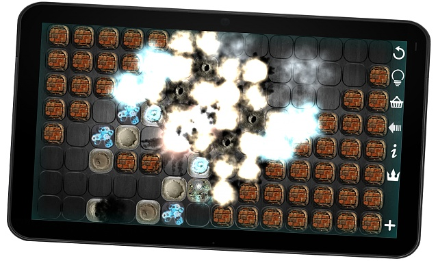 ALGORITHM OF DESTRUCTION[Free][Android] - An Explosive Puzzle Game.-tablet03.jpg