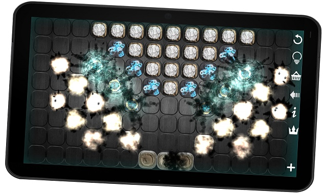ALGORITHM OF DESTRUCTION[Free][Android] - An Explosive Puzzle Game.-tablet01.jpg