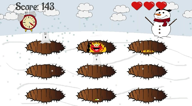 [free]Popping frog-fast paced tap game-winter.jpg