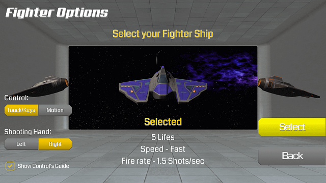 [GAME FREE]Rogue Jet Fighter.-rogue_options.png