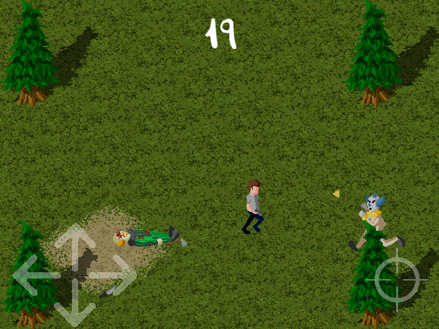 Killer Clowns Hunt, new game for android!-5.png