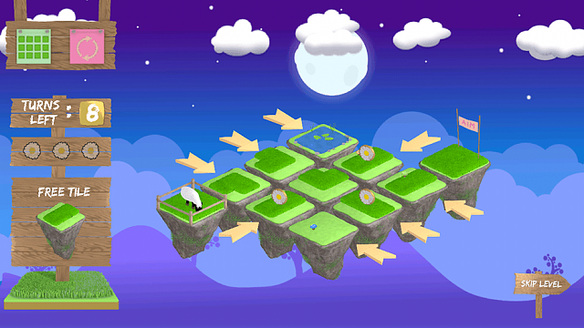 [FREE GAME] Sheep It! The Amazing Maze (AdFree version the next 3 days!)-screenshot_2016-11-04-20-43-35.png