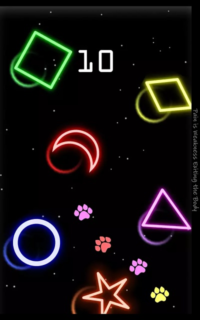 [GAME] GEOCAT!!! Family fun, simple yet difficult, reminisce of old arcade games, FEEDBACK WANTED-screenshot_2016-11-24-14-01-38.jpg
