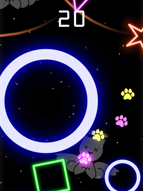 [GAME] GEOCAT!!! Family fun, simple yet difficult, reminisce of old arcade games, FEEDBACK WANTED-android3_geocat_mobile_game.png