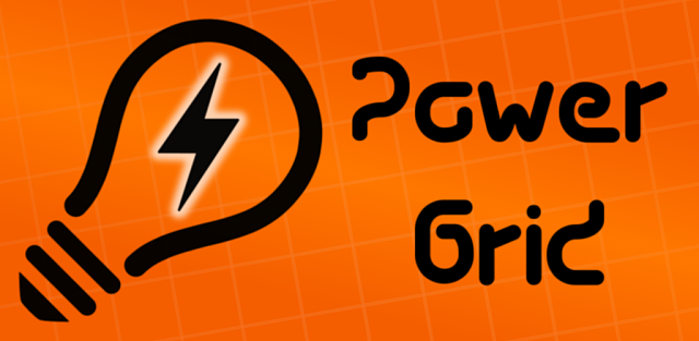 [Free][Puzzle Game]  Power Grid - A fun, free, addictive logic puzzle game!-featuredimage2.png