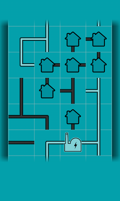[Free][Puzzle Game]  Power Grid - A fun, free, addictive logic puzzle game!-device-2016-11-05-122458.png