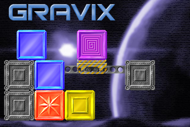 Gravix: Block Puzzle [Free] [Review Exchange]-promo.png