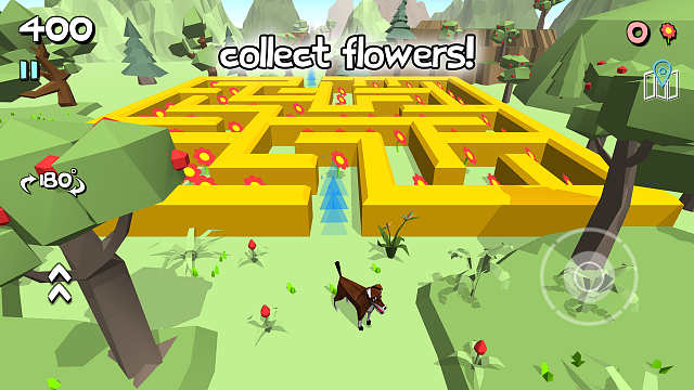 [GAME][FREE] 3D Maze 3-5_2.png