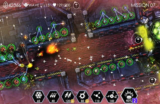 Tower Defense Invasion - New Strategy game for android-7.jpg