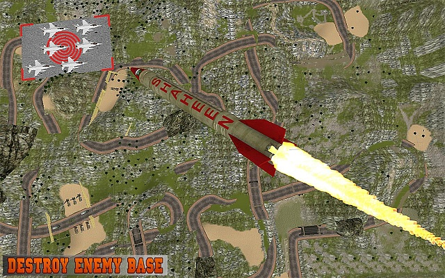 Missile Launcher US Army Drive Android Game-screen-4-x800.jpg