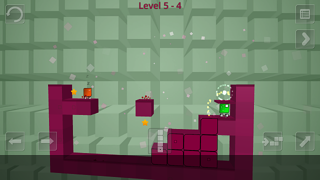 [FREE] TETRA : Save the Tetras (Puzzle Game)-level_5_4_en.png