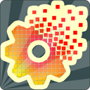 Color Picture [puzzle, game free]-icon_128.png
