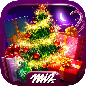 Hidden Objects Christmas Magic FREE-icon300.png