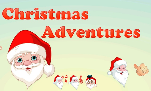 [Free][Game][3.0+]Christmas Adventures-sc1_800_480.jpg