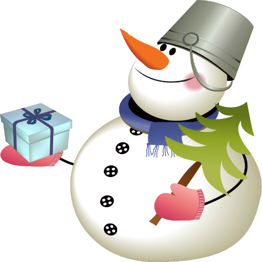 [Free][Game][3.0+]Coloring for Kid - Christmas-icon512.png