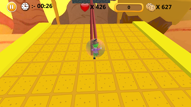 [GAME] Ginger Roll - Cute Arcade Platform - Free Promo Codes Attached-ginger-roll-clown.png