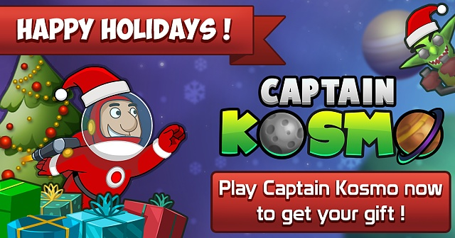 [FREE] Captain Kosmo!! - Action Adventure Endless and Epic Boss fights-fb_christmasupdate.jpg