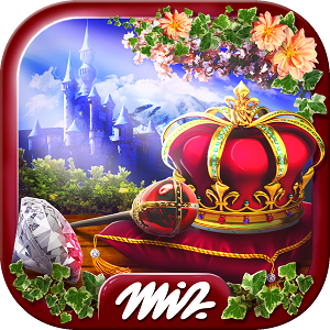 [GAME 4.0.3 +] Hidden Objects Princess Castle FREE-icon1024.png