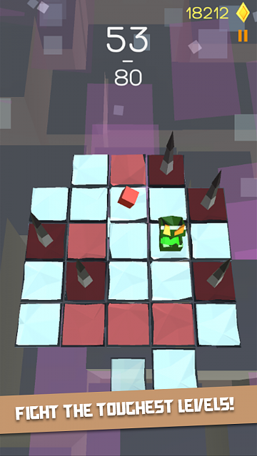 [Free][Game][Arcade] Bulky Head - Smash objects using your head!-ss6final.png