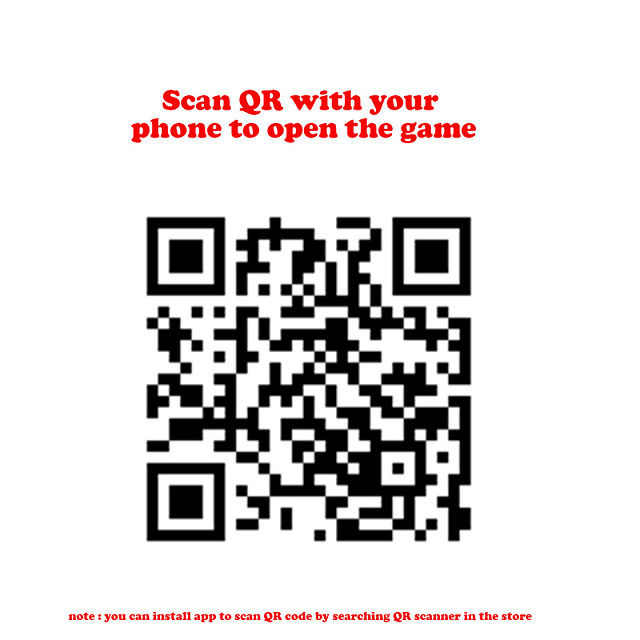 free game - Candy fruit match 3 game-qr2.png