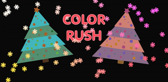 [FREE][Arcade] Color Rush-promo.png