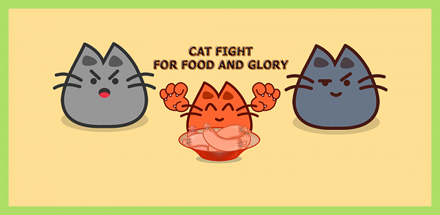 [CAT][ARCADE] Cat fight: for food and glory-1024-500.png