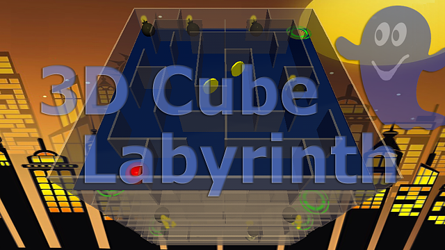[FREE][GAME] 3D Cube Labyrinth-banner_1280_720.png