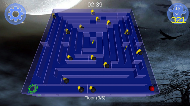 [FREE][GAME] 3D Cube Labyrinth-scr6.png