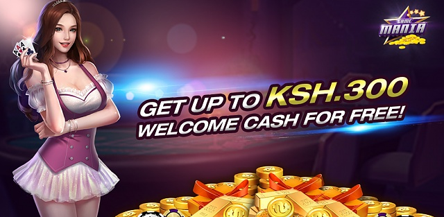 [Free][Game][Casino] GameMania - Online Fruit Slots, Baccarat and Big Wheel Spins for Real Money Bet-promo.jpg