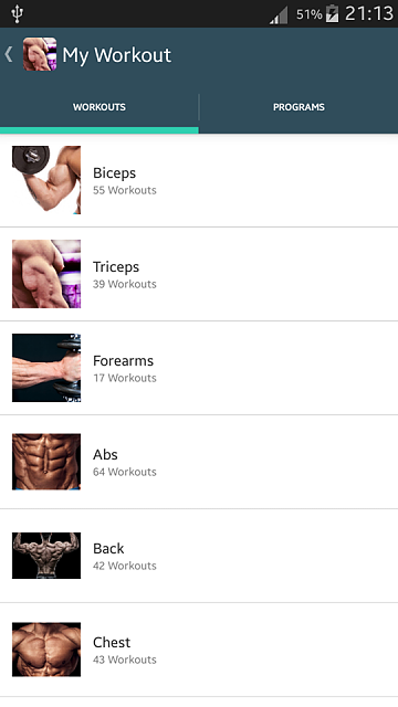 [FREE][APP][]My Workout the best app for bodybuilding-148496644272.png