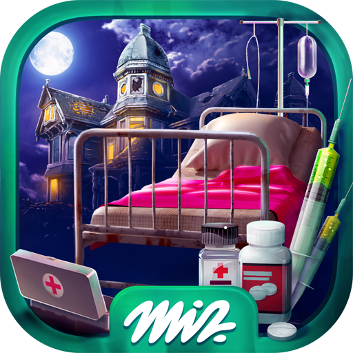 [GAME] [4.0.3+] Haunted Hospital Asylum Escape FREE-icon512.png