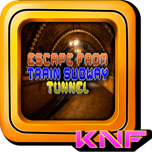 Can You Escape Train Subway-512x512.png